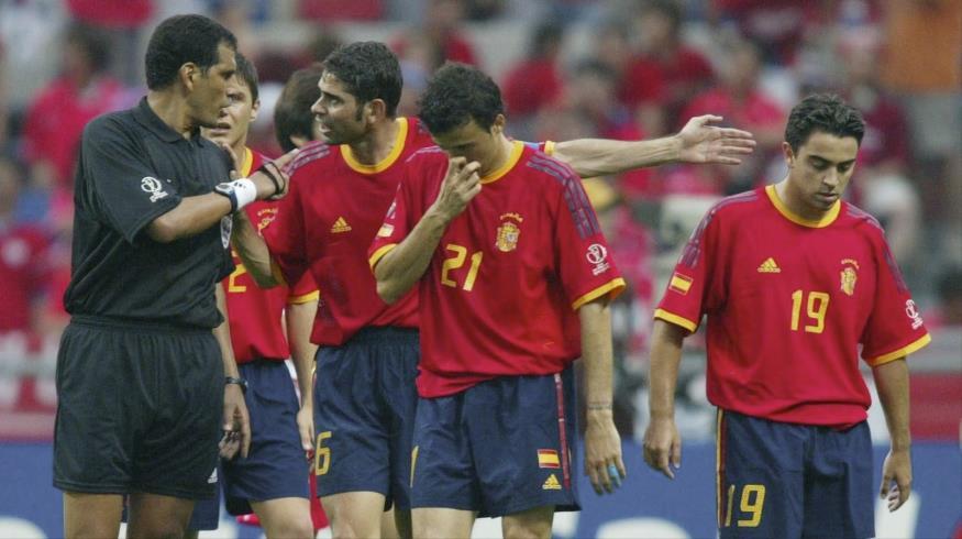 ฟุตบอลโลกปี 2002