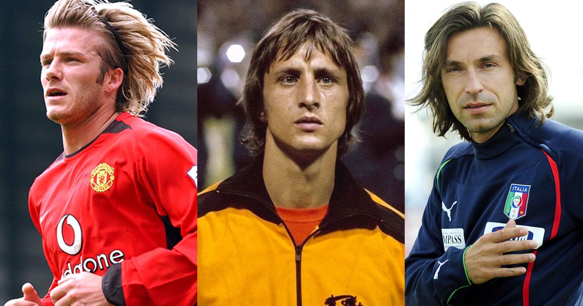 ท็อป 3 นักฟุตบอลหน้าตาดี ที่ได้รับการยกย่องว่าเท่ที่สุดตลอดกาล