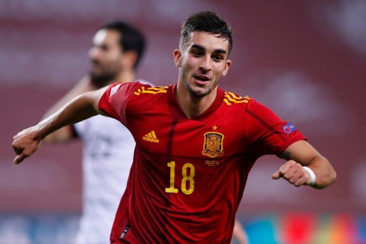 """เล่นด้วยความมั่นใจ """"เฟร์ราน ตอร์เรส"""" เชื่อทีมชาติสเปนโอกาสชูถ้วยสูง"""