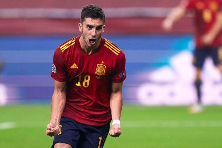ตอร์เรส เชื่อทีมชาติสเปนโอกาสชูถ้วยสูง